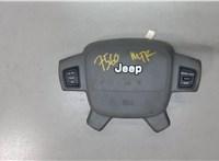 P1CE761D5AA Подушка безопасности водителя Jeep Grand Cherokee 2004-2010 6769145 #1