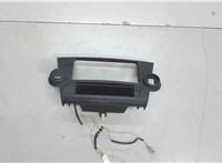 Рамка под магнитолу Toyota Highlander 2 2007-2013 6769175 #1