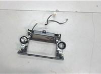 Рамка под магнитолу Toyota Highlander 2 2007-2013 6769175 #2