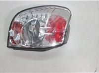 Фонарь (задний) Chevrolet Captiva 2011- 6769484 #1
