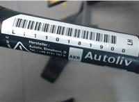 Ремень безопасности Chevrolet Cruze 2009-2015 6770589 #2