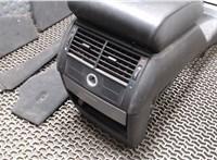 БН Консоль салона (кулисная часть) BMW X5 E53 2000-2007 6770609 #4