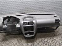 БН Панель передняя салона (торпедо) Opel Corsa C 2000-2006 6770697 #1