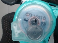 Ремень безопасности Mazda CX-7 2007-2012 6770749 #2