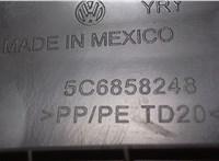 Пластик (обшивка) салона Volkswagen Jetta 6 2014- 6770894 #3