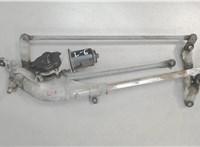 б/н Механизм стеклоочистителя (трапеция дворников) Honda Odyssey 2004- 6771060 #2