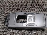 БН Консоль салона (кулисная часть) Audi A6 (C6) 2005-2011 6771381 #1