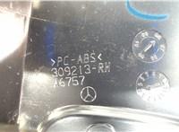 Пластик (обшивка) салона Mercedes GL X164 2006-2012 6771764 #3