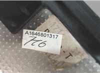 Пластик (обшивка) салона Mercedes GL X164 2006-2012 6772054 #3