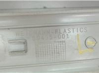 Пластик (обшивка) салона Mercedes GL X164 2006-2012 6772426 #3