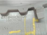 Пластик (обшивка) салона Mercedes GL X164 2006-2012 6772430 #3