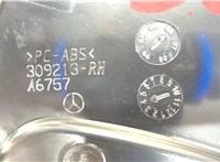 Пластик (обшивка) салона Mercedes GL X164 2006-2012 6772555 #3