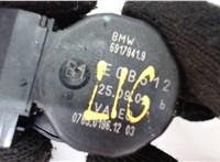 Электропривод заслонки отопителя BMW X5 E53 2000-2007 6772683 #3