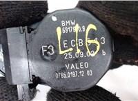 Электропривод заслонки отопителя BMW X5 E53 2000-2007 6772690 #3