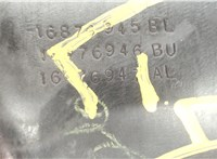 Пластик (обшивка) салона Mercedes GL X164 2006-2012 6772700 #3