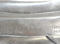 Пластик (обшивка) салона Mercedes GL X164 2006-2012 6772723 #3