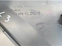 Пластик (обшивка) салона Porsche Cayenne 2007-2010 6772827 #3