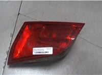 Фонарь крышки багажника Opel Astra J 2010-2017 6773253 #1