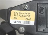 Педаль газа Porsche Cayenne 2007-2010 6773388 #3