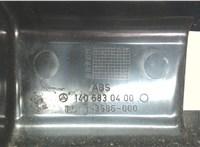 Пластик (обшивка) салона Mercedes S W140 1991-1999 6773426 #3