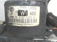 Блок АБС, насос (ABS, ESP, ASR) Nissan Murano 2002-2008 6773520 #4