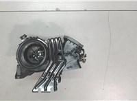 Двигатель отопителя (моторчик печки) Mercedes GL X164 2006-2012 6773633 #1