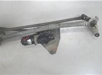 76500s3v34817 Механизм стеклоочистителя (трапеция дворников) Honda Pilot 2002-2008 6773925 #1