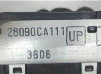 28090CA111 Дисплей компьютера (информационный) Nissan Murano 2002-2008 6774099 #3