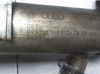 Охладитель отработанных газов Volkswagen Polo 2001-2005 6774338 #3