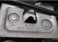 51237115229 Рамка передняя (телевизор) BMW 5 E60 2003-2009 6774415 #2