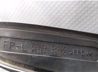 Дуги на крышу (рейлинги) Nissan Murano 2002-2008 6774636 #3