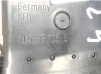 Дефлектор обдува салона Porsche Cayenne 2007-2010 6774729 #3