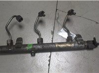 Рампа (рейка) топливная Mercedes ML W164 2005-2011 6775268 #2