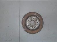 б/н Диск тормозной Daihatsu Terios 1 6775633 #1
