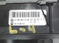 Переключатель света Mercedes GL X164 2006-2012 6775686 #2