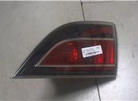 Фонарь крышки багажника Mazda 6 (GH) 2007-2012 6775975 #1