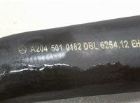 Патрубок охлаждения Mercedes C W204 2007-2013 6776073 #3