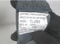 Ремень безопасности Honda Pilot 2002-2008 6776133 #2