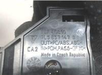 Замок бардачка Porsche Cayenne 2007-2010 6776294 #2