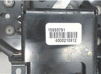 Замок багажника Chevrolet Tahoe 2006-2014 6776615 #3