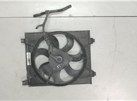 5b03070 Вентилятор радиатора KIA Cerato 2004-2009 6777159 #1