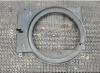 15170459 Кожух вентилятора радиатора (диффузор) GMC Envoy 2001-2009 6778549 #1