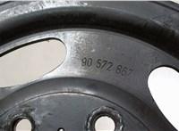 90572867 Шкив Opel Corsa C 2000-2006 6778600 #3