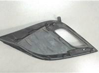 Заглушка (решетка) бампера Mazda 3 (BL) 2009-2013 6779093 #2