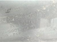Заглушка (решетка) бампера Mazda 3 (BL) 2009-2013 6779093 #5