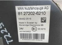 Щиток приборов (приборная панель) Man TGL 2005- 6779178 #3