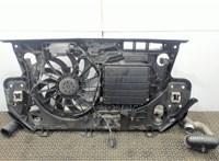 4B0010157D Рамка передняя (телевизор) Audi A6 (C6) 2005-2011 6779819 #3