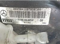 A0064300001, A0054304530, A1684300302 Цилиндр тормозной главный Mercedes A W168 1997-2004 6780491 #3