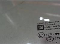 Стекло боковой двери Opel Signum 6780651 #2