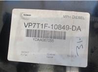 Щиток приборов (приборная панель) Ford Transit Connect 2002-2013 6781093 #4